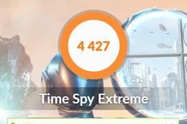 Futuremark anuncia su test 3DMark TimeSpy Extreme 4K