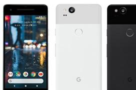 Filtrados los Pixel 2 de Google con Snapdragon 836
