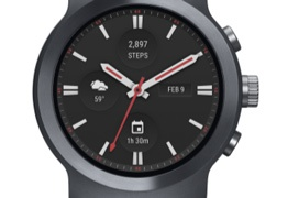 Android Oreo llegará a los Smartwatches