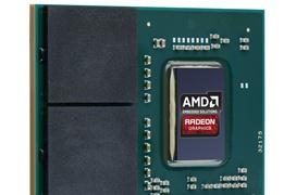 AMD Radeon Serie E9170, Polaris llega a sistemas integrados
