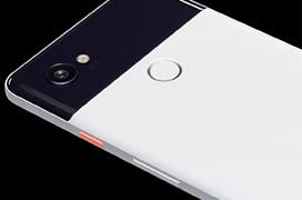 Google ha presentado los nuevos Google Pixel 2 y Pixel 2 XL