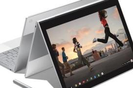 Los portátiles y tablets Pixel de Google tienen los días contados