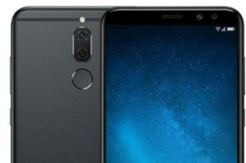 Huawei integra cuatro cámaras en su Honor 9i