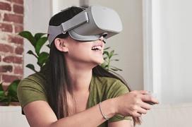 Oculus Go, unas grafas de VR que no requieren de PC por 199 Dólares