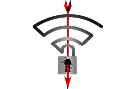 Comprometido el cifrado WPA2 de las redes WiFi