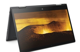 El HP Envy X360 adoptará un procesador AMD Ryzen Raven Ridge