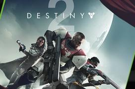 NVIDIA regalará Destiny 2 por la compra de gráficas o equipos basados en la GTX 1080 y 1080 Ti