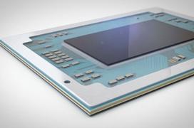 Una compañía china comienza a fabricar procesadores X86 tras su acuerdo con AMD