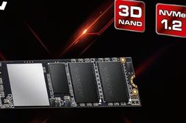 XPG SX6000, SSD M.2 NMVe por tan solo 50 Dólares