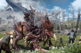 Desvelados los requisitos del Final Fantasy XV para PC