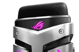 ASUS ROG Strix Magnus, un micrófono semi-profesional para streamers