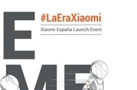 Xiaomi desembarca en Europa a través de España