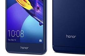 Huawei presenta el Honor 6C Pro por 190 Euros