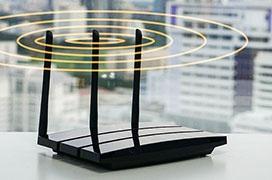 Un estudio da con la clave para mejorar las señales WiFi de forma simple y económica