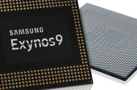 El Samsung Exynos 9810 se estrenará en el Galaxy S9