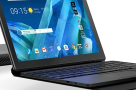 Lenovo revive el mercado de tablets con un nuevo modelo con Android