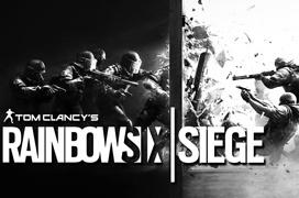 Rainbow Six Siege gratis este fin de semana
