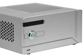 KFA integra una GTX1060 en una carcasa externa Thunderbolt 3