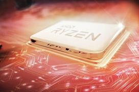 El ASUS ROG Strix GL702ZC esconde un AMD Ryzen 7 de sobremesa en su interior