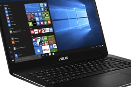 Llega a España el ASUS Zenbook Pro UX550