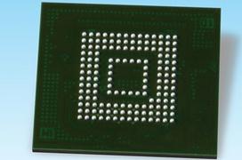 Toshiba ya fabrica memorias UFS 2.1 con sus chips Flash BiCS 3D de 64 capas