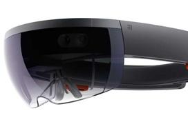 Las HoloLens de Microsoft llegan a España
