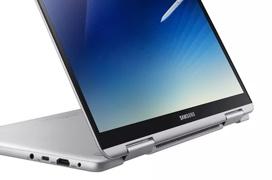 Samsung adopta los Intel Core de 8ª generación en sus Notebook 9