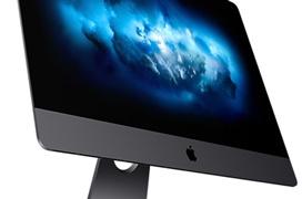 Nuevo Apple iMac Pro con CPU de 18 núcleos y GPU Radeon Pro Vega