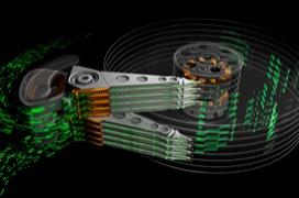 Seagate implementará un doble actuador en sus HDD que les permitirá duplicar su velocidad