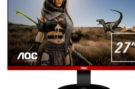 AOC G2590VQ, monitor de 25