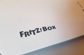 Como configurar el router FRITZ!Box 7590 para fibra FTTH de Movistar