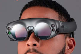 Las misteriosas Magic Leap se dejan ver por fin