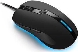 Sharkoon anuncia su ratón óptico Shark Force Pro por 19,99€