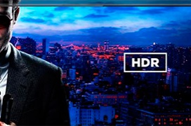 Netflix añade HDR a Windows 10, pero no para AMD