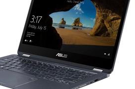 NovaGo, así es el portátil de ASUS con Windows 10 y procesador Snapdragon 835