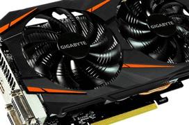 Gigabyte prepara una GTX 1060 con 5 GB de memoria