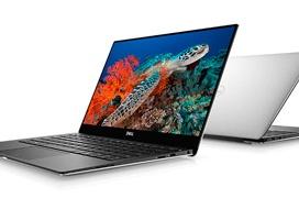 El Dell XPS 13 se actualiza con marcos aún más finos y nuevo hardware