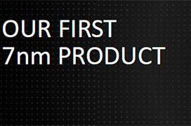AMD da el salto a los 7 nanómetros con sus GPU Vega presentes en las nuevas Radeon Instinct