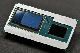 Intel trabaja en sus propias gráficas dedicadas para portátiles