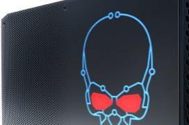 Intel introduce su nuevo NUC Hades Canyon con gráficos Vega
