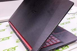 Procesadores AMD Ryzen en el portátil gaming ACER Nitro 5