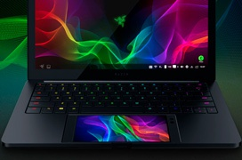 Razer quiere convertir su smartphone en un portátil con Project Linda