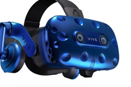 Las HTC Vive se ponen serias con su versión Pro de más resolución y sin cables