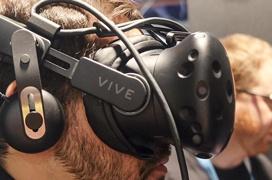 Tobii nos muestra su tecnología de seguimiento ocular para Realidad Virtual