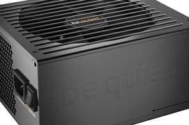 Be Quiet anuncia la gama de fuentes 80 PLUS GOLD Straight Power 11