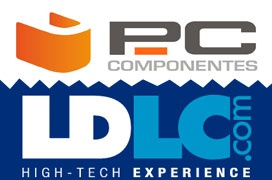 ¿Peligra el trono de PC Componentes? Llega a España el gigante francés LDLC