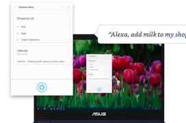 El asistente de Amazon, Alexa, llegará a Windows 10 en el primer trimestre del año