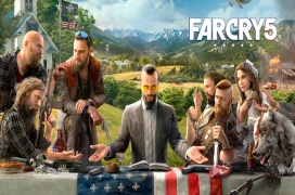 Drivers NVIDIA GeForce 391.35 WHQL para Far Cry 5