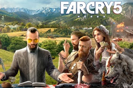 Estos son los requisitos oficiales del Far Cry 5