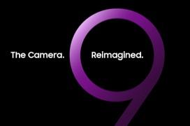 El Samsung Galaxy S9 se presentará el 25 de febrero